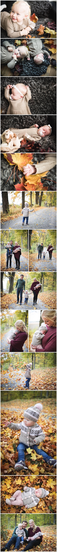 Underbar systrarna Linnea och Annika och deras fina föräldrar